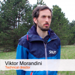 Viktor Morandini interview
