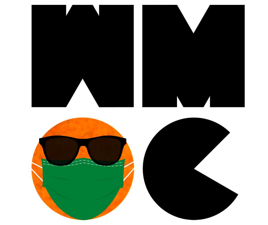 WMOC logo for COVID-19 Update
