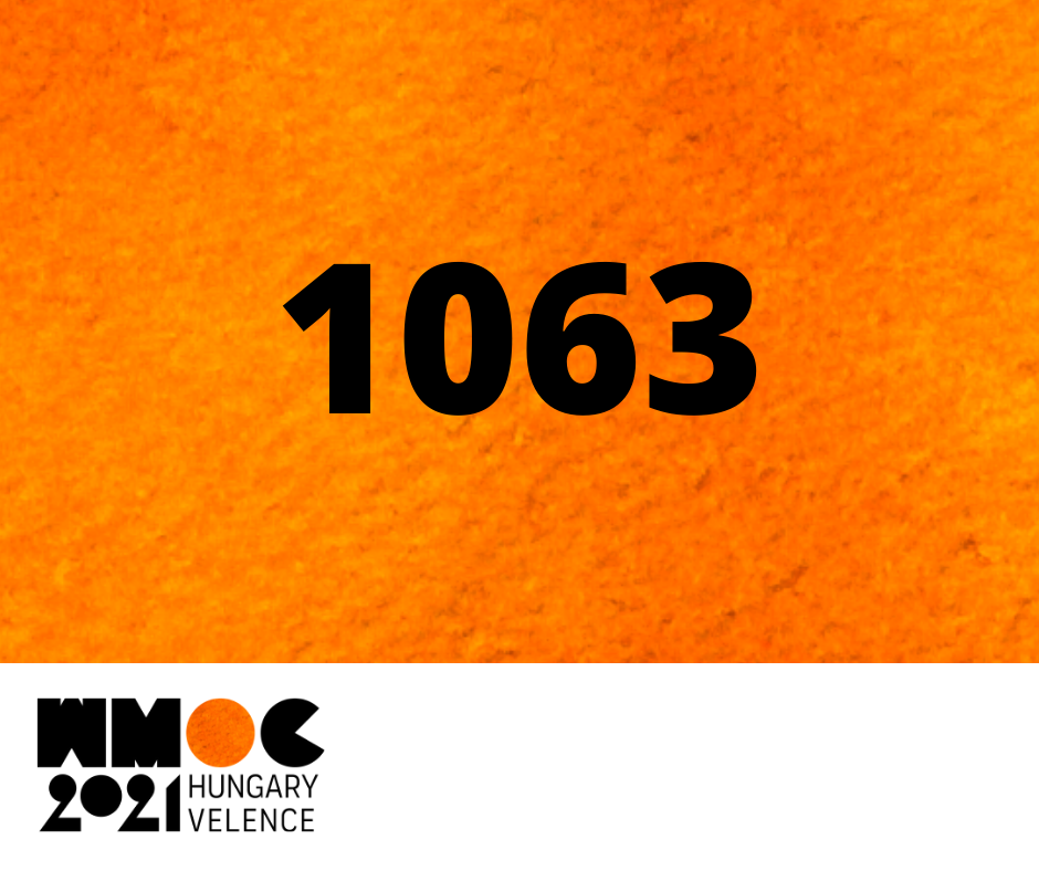 1063 Entries!