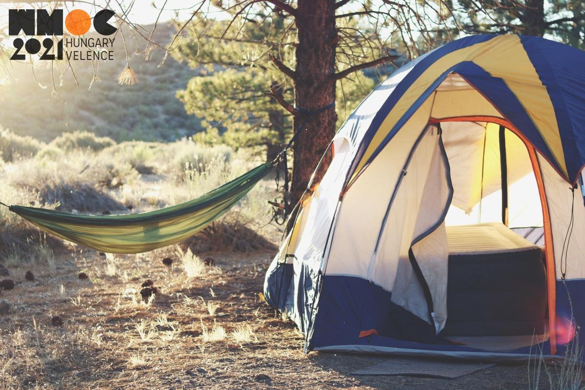 Camping Accomodations