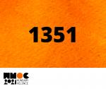 Second Entry Deadline 1351 Entries