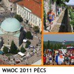 WMOC 2011 News